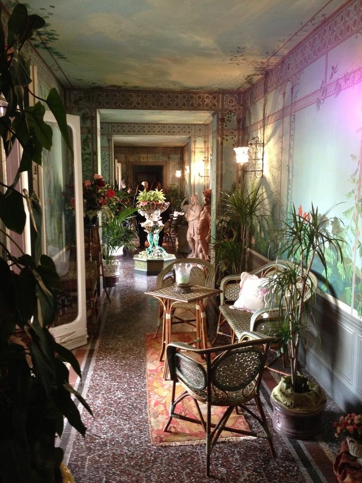 Palazzo Francavilla in Palermo [photo from http://www.amopalermo.com]
