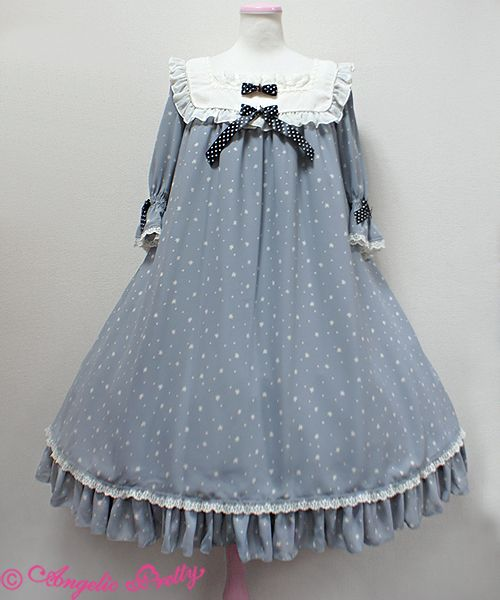 Angelic Pretty Sweet Dreamワンピース