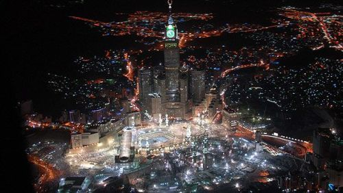 factzz.tk: 169. Interesting Makkah Facts