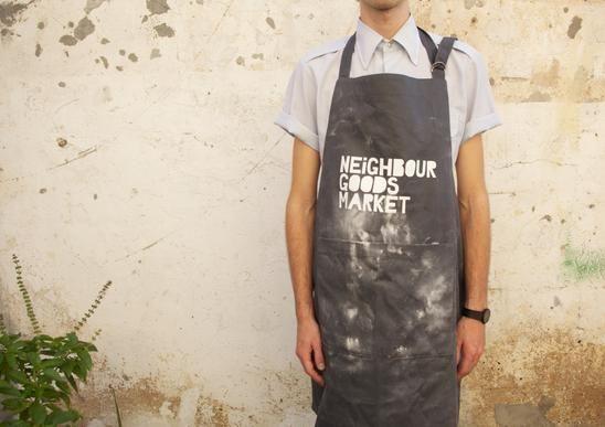 Neighbour Goods Market
