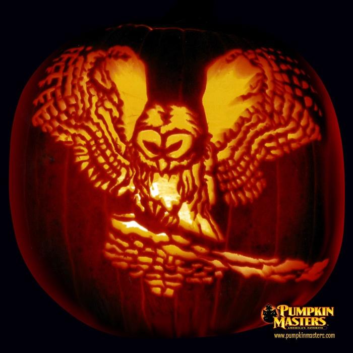 45 best Master Carving images on Pinterest | Pumpkin carvings ...