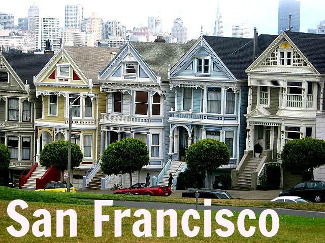 Travel Tips for San Francisco, California: http://www.ytravelblog.com/san-francisco-travel-tips-from-travelers/