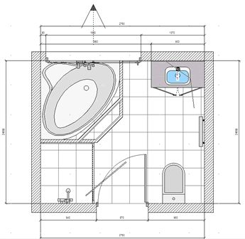 Fine 17 Best Images About Bathroom Layout On Pinterest Toilets Largest Home Design Picture Inspirations Pitcheantrous