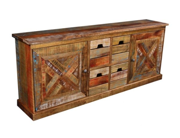 Lyon buffet. My favourite piece of furniture ever! It is beautiful in real life!!