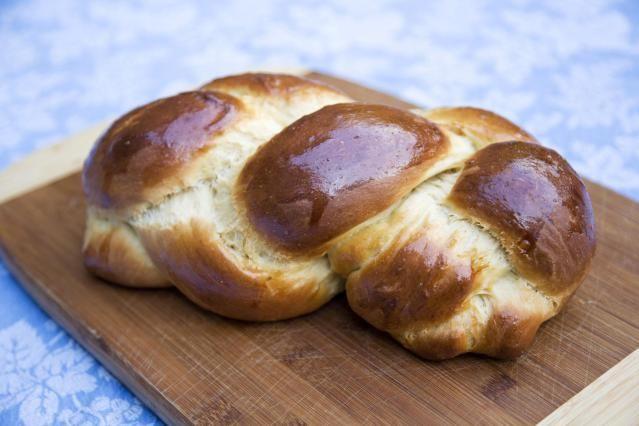 A+Delicious+Jewish+Challah+Bread+Machine+Recipe