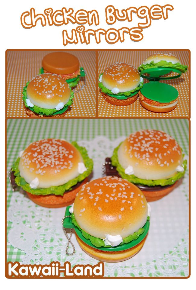 Squishy Burger Mirror : 78 Best images about squishy balls on Pinterest Toys, Homemade playdough and Party favors