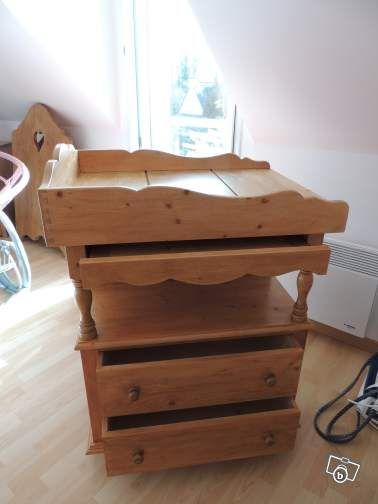 ikea chambre bebe table a langer table langer la chambre de bb - Ikea Table A Langer Sur Le Lit