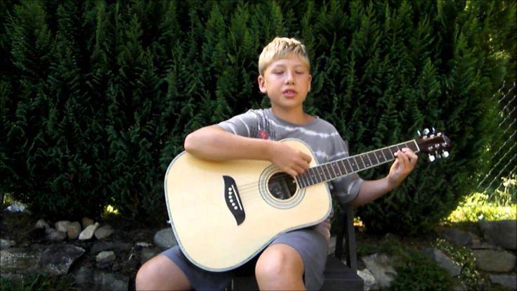 Jupí čerte - kytara