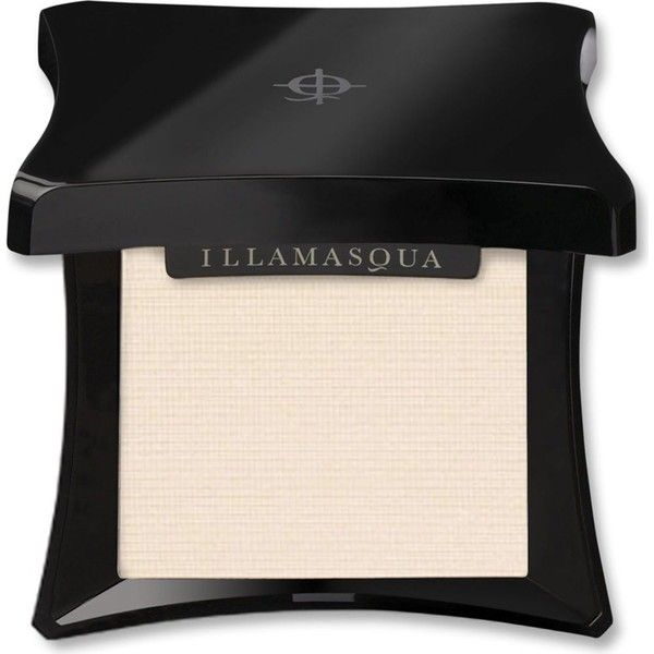 ILLAMASQUA Powder foundation (€39) ❤ liked on Polyvore featuring beauty products, makeup, face makeup, foundation, powder foundation, illamasqua and illamasqua foundation