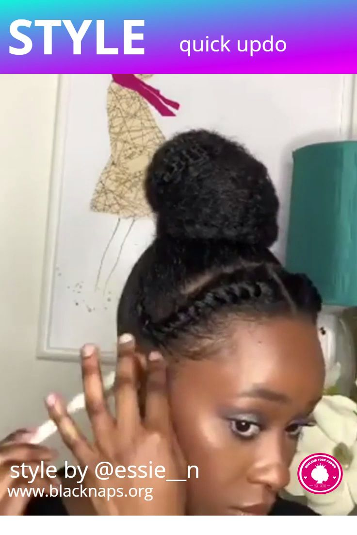 Naturalhairstyles Top Beautiful Natural Hairstyles 2020 By Weopit Looking For New Natural Hair Updo Natural Hair Styles Natural Hair Styles For Black Women