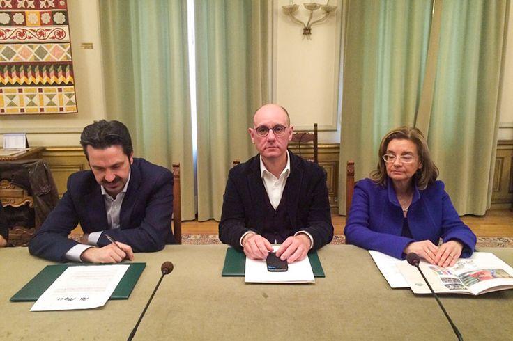 Un Posto al Verde a Scuola anche a Treviso