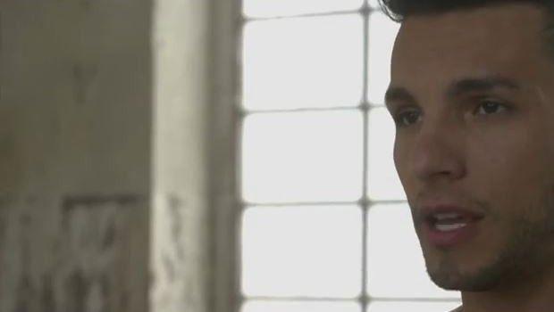 Splendida ostinazione, il testo e il video del nuovo singolo di Marco Carta