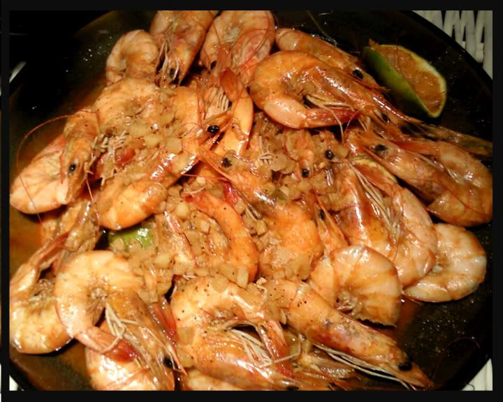 Boiling Crab-The Whole Shebang