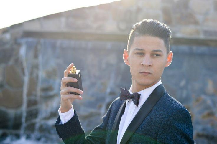 Vibrant & Alluring by Dolce Gabbana || IG: @kostantin.ro