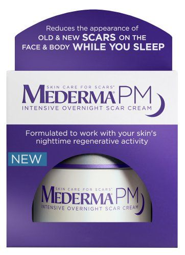 Mederma Scar Cream, 1.7 Ounce for only $32.00 You save: $2.99 (9%)