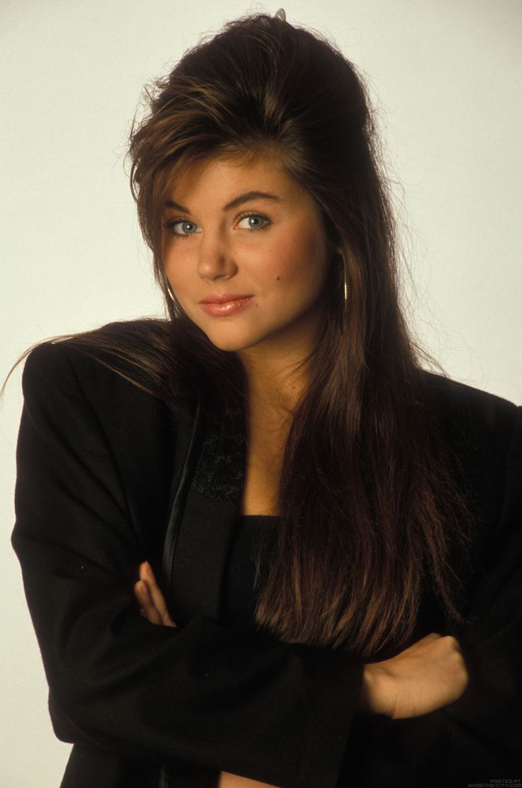 17 Best images about Tiffani Amber Thiessen on Pinterest ...