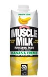 What are the Muscle Milk Side Effects? | Whey Protein Side Effects | FEMALE MUSCLE GROWTH - Stories only for you!