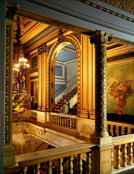89 Best Orpheum Theater 39 S Across America Images On Pinterest Theater Theatres And Teatro