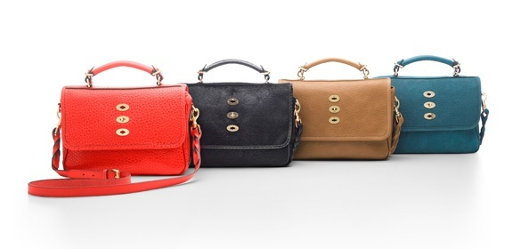 Mulberry Bryn Collection