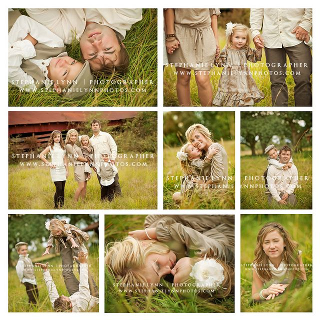 River Photo Shoot Ideas: 1000+ Ideas About Family Photo Colors On Pinterest