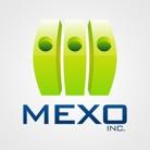 #mexo #beautiful #logo #green #website #go #beyond #digital #IT #mobile #app #iphone #company #tech #mexoinc