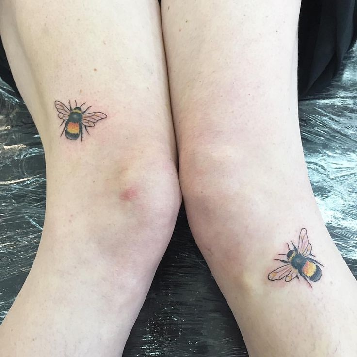 Bees Knees I Love It