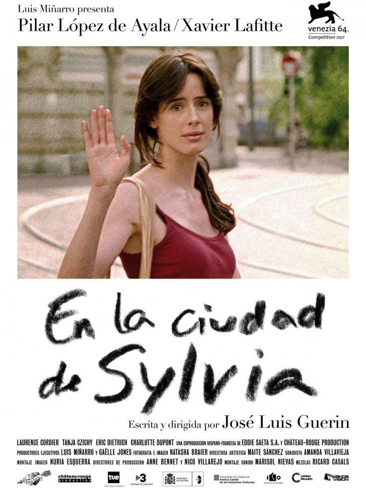 En la ciudad de Sylvia (2007) España. Dir.: José Luis Guerín. Drama. Romance - DVD CINE 1974