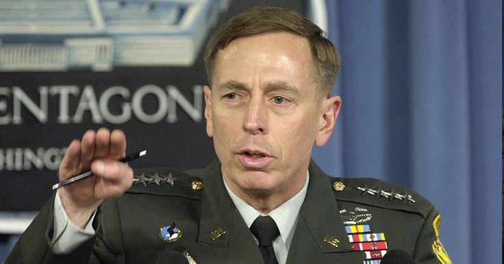 Ex-CIA director David Petraeus warns UK will be more open to terror threat if Britain leaves the EU