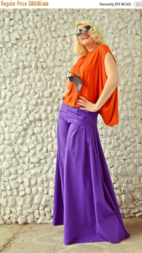 Now selling: SALE 15% OFF Cotton Palazzo Pants, Purple Pants, Wide Leg Pants, High Waist Pants, Summer Pants, TP19, Plus Size Pants, Wide Leg Trousers https://www.etsy.com/listing/287032349/sale-15-off-cotton-palazzo-pants-purple?utm_campaign=crowdfire&utm_content=crowdfire&utm_medium=social&utm_source=pinterest
