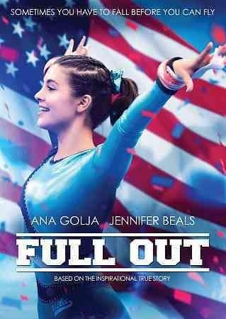A gymnast comes back from a devastating injury with the help of her inspiring coach in this film based on a true story. Ariana Berlin (Ana Golja), a teenage gymnast and hip-hop dancer, is involved in