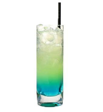 Drinks sem álcool para festas de 15 anos