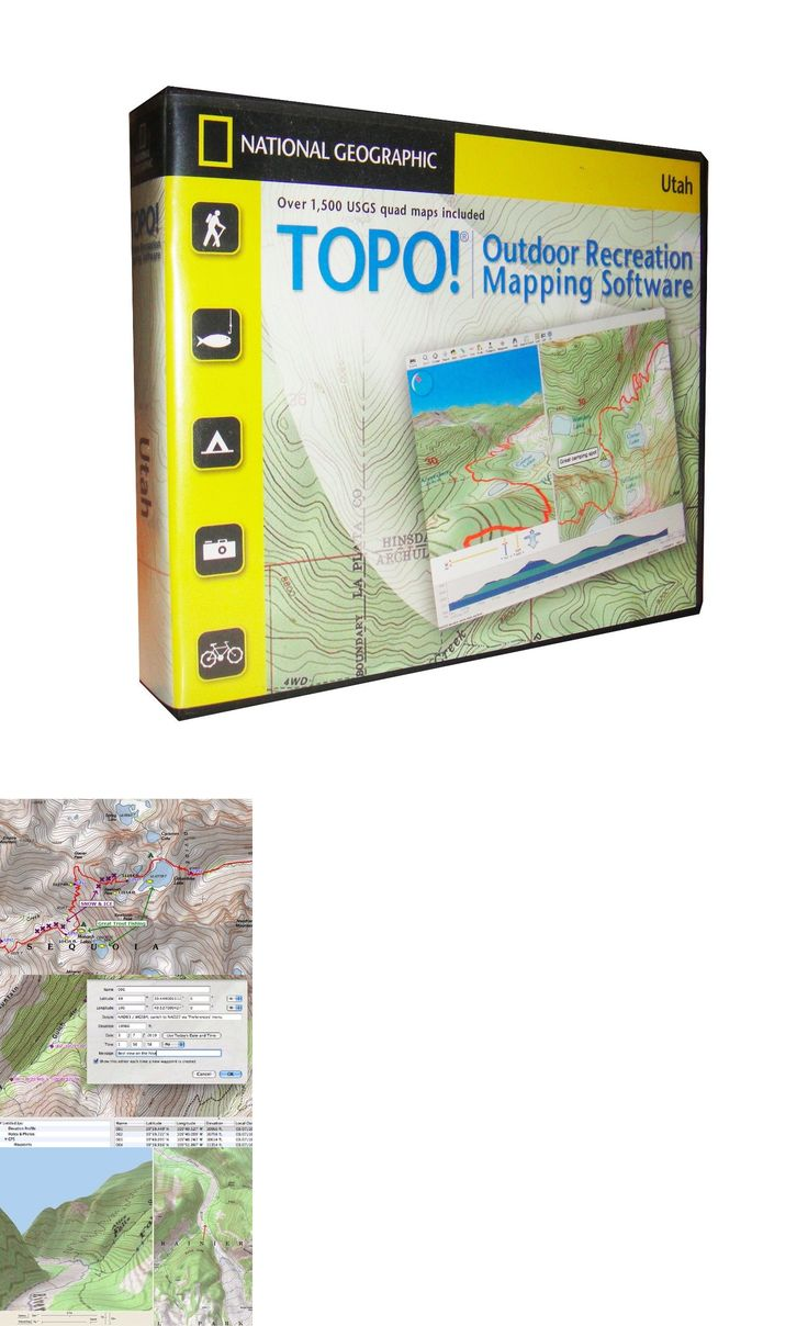 Best Usgs Topographic Maps Ideas On Pinterest Scout Zombie - Where to buy us topo maps