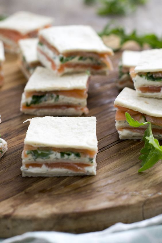 25 beste idee n over broodje zalm op pinterest gerookte - Thuiswereld hapjes ...