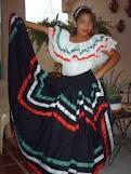 traje tipico mexicano mujer - Buscar con Google