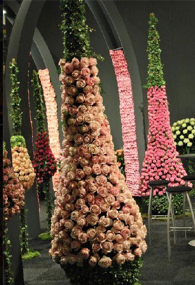 Lana Bates Floral Designer | Events