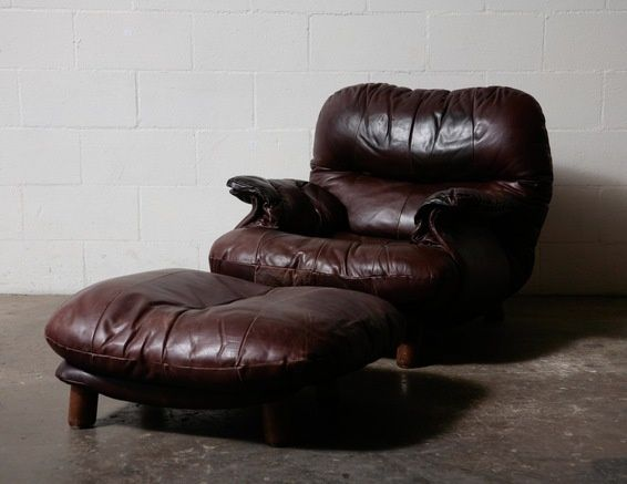 17 Best images about Armchairs In Leather on Pinterest