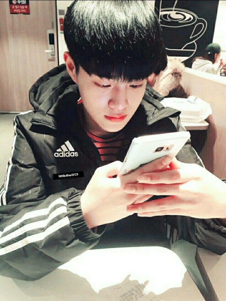 Predebut Lee Daehwi - brandnew music