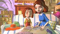 """35+ short films in French for children--""""Une selection de nos classiques pour les jeunes""""--from ONF (Canada) (Click on website button to access)"""