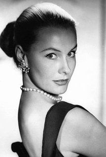Dina Merrill (1923 - )   The epitome of poise and glamor, the New York-born socialite and celebrity was born in 1923 the daughter of financier E.F. Hutton, the founder of the Wall Street firm, and heiress Marjorie Merriweather Post of the Post cereal fortune. Although Dina has made elaborate use of her silver spoon privilege over the many decades, she has handled it all positively and graciously, and without tabloid incident.