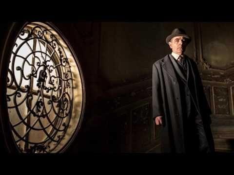 Komisař Maigret: Maigret a staříci - Audiokniha - YouTube
