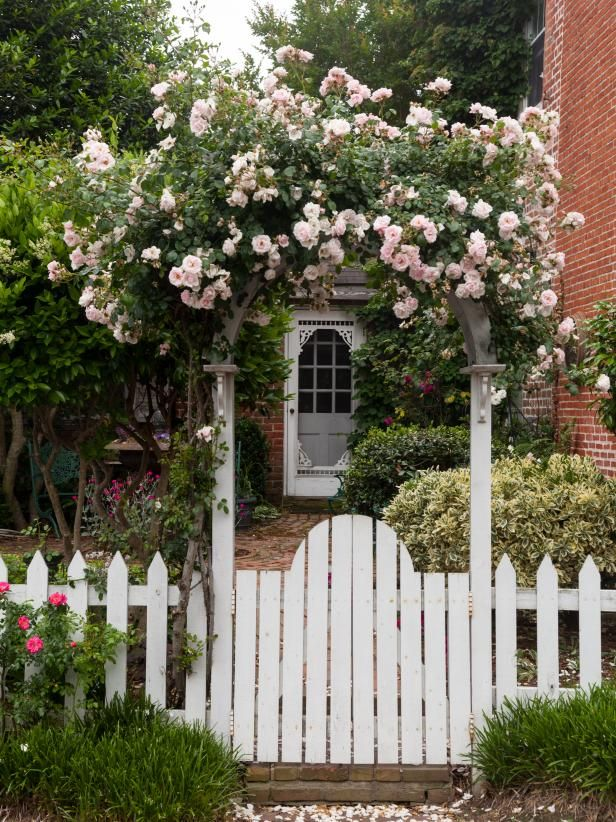 32 Swoon Worthy Garden Gate Ideas Diy Garden Entrance Garden