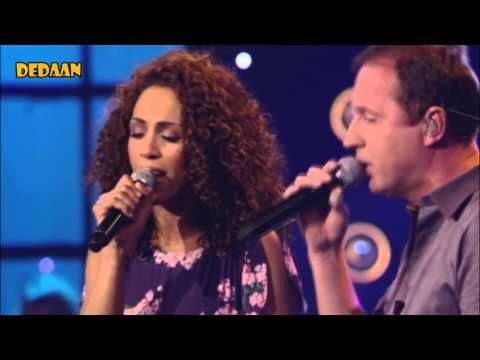 Glennis Grace en Edwin Evers - Wil Je Niet Nog 1 Nacht | De Beste Liedjes Van.. - YouTube