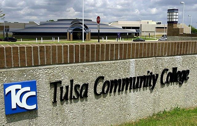 Tulsa Community College 85