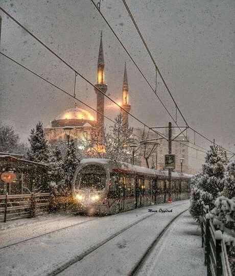 Kayseri / Türkiye