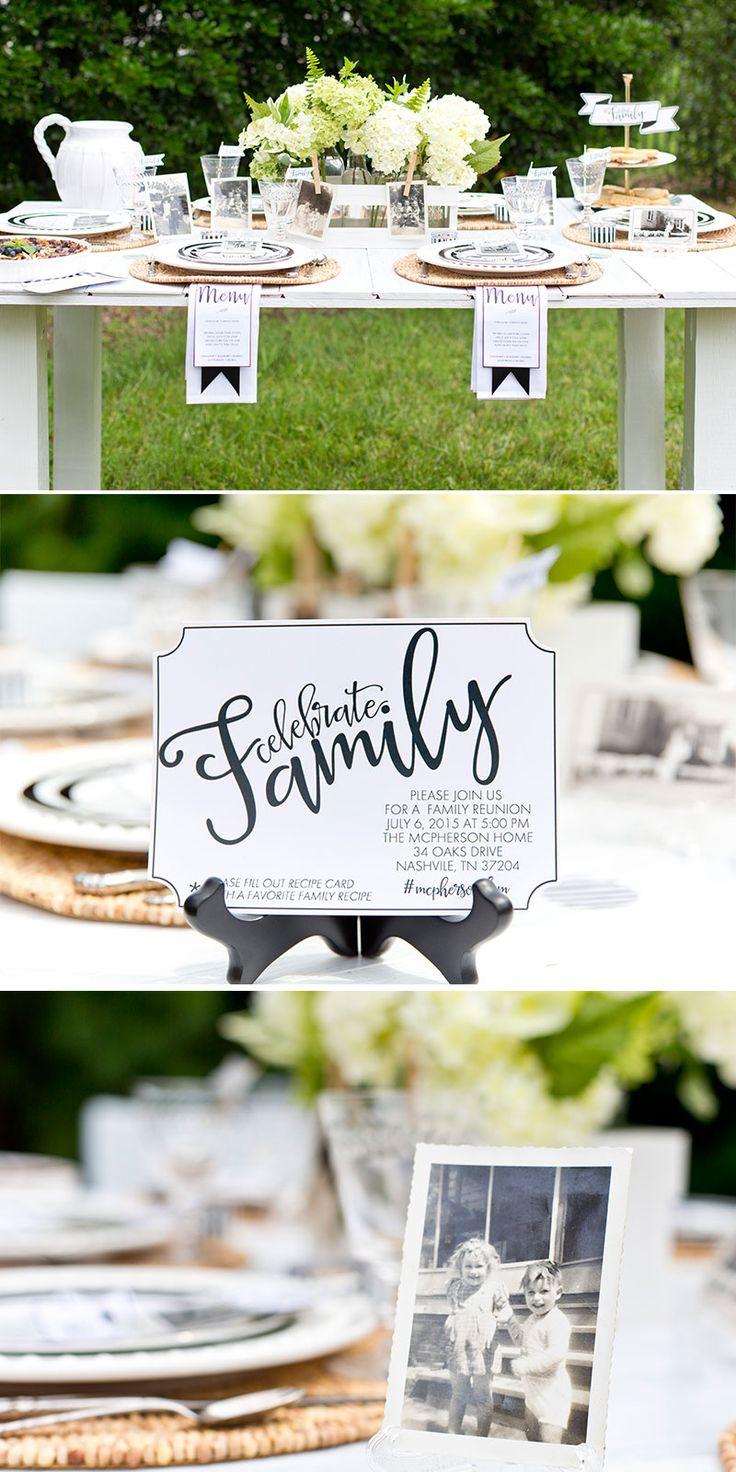 best 25 family reunion decorations ideas on pinterest different