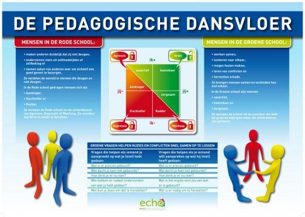 pedagogische dansvloer
