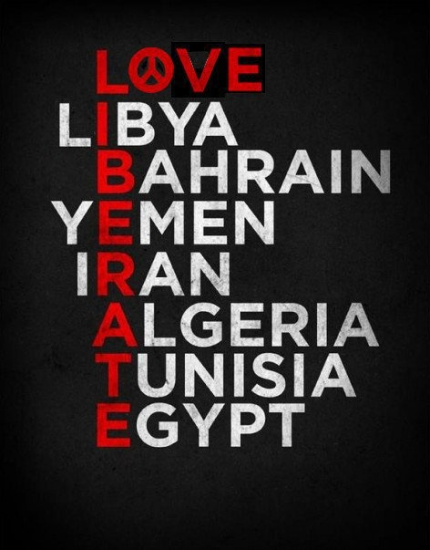Peace in the Middle East: Graphic Design, Word Play, Arab Spring Liberate, Arabic Quotes, Arabic Graphics, Arab Revolution, Political Posters, Middle East