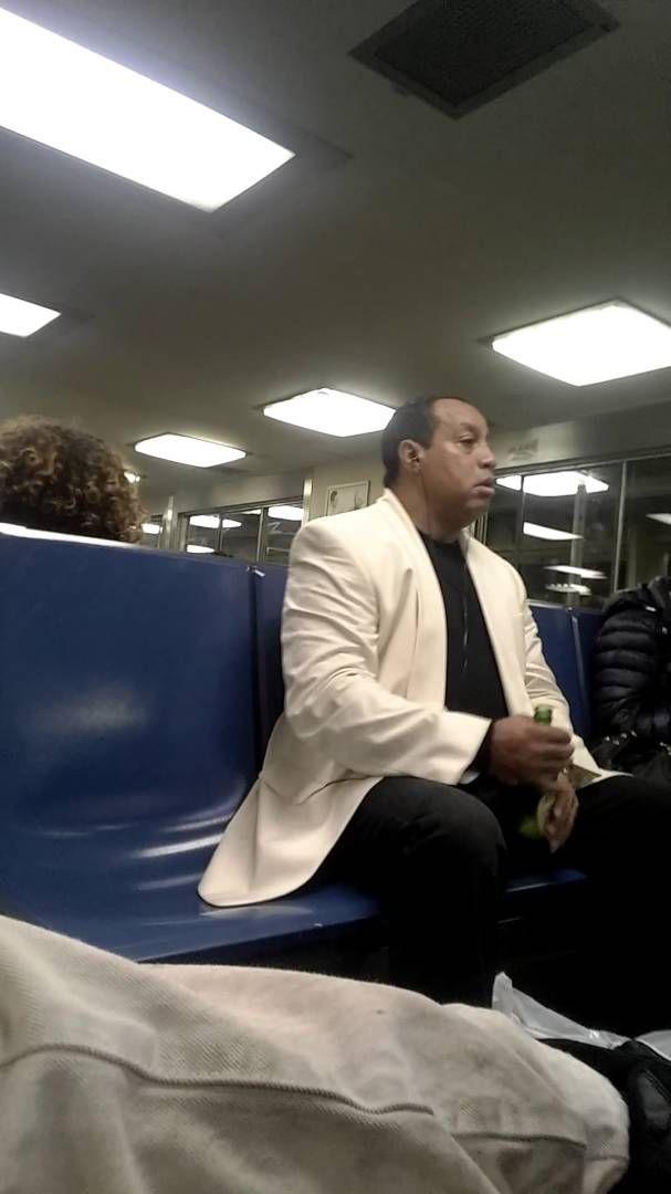 "R*cist Woman Tells Hispanic Veteran ""Shut The F*ck Up"" Because He was Singing In Spanish! #BlackHistory #BlackBusiness #Blackowned #BlackIsBeautiful #Empowerment #BlackArt #BlackQueens"