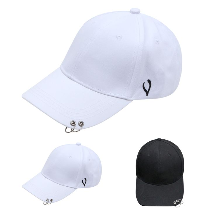 Fashion Hats Men Women Hat Ring Hip Hop Curved Strapback Baseball Snapback  Cap New Sunscreen Baseball Cap Sport Casquette Bone 019b458fe15d