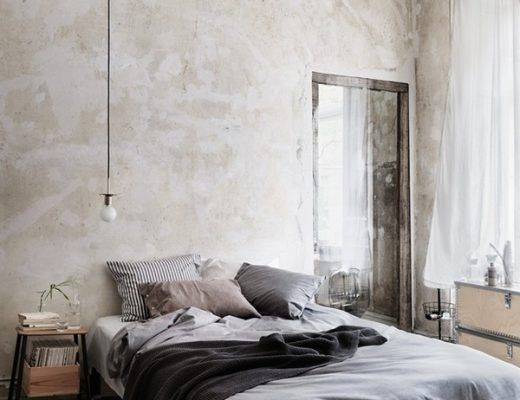 Decoratie Slaapkamer Muur : Mooiste slaapkamers op zolder zolder styling